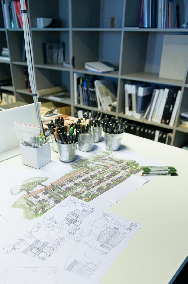 cabinet architectes cannes